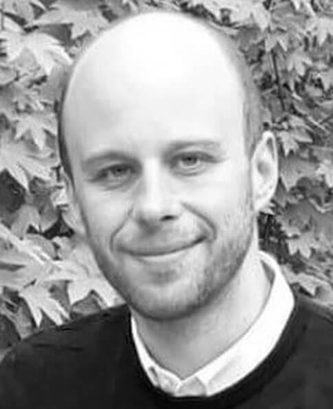 Porträtfoto Beisitzer Andreas Schulz