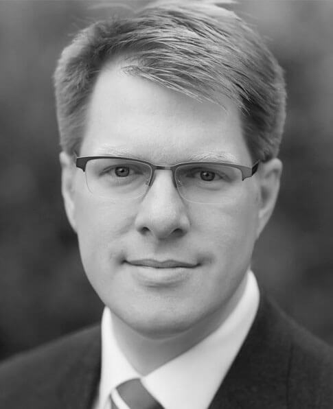 Porträtfoto Beisitzer Daniel Wensauer-Sieber